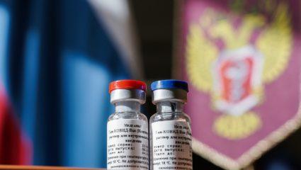 100% επιτυχία: Το ρωσικό εμβόλιο υπόσχεται ανοσία στον κορωνοϊό για όλους