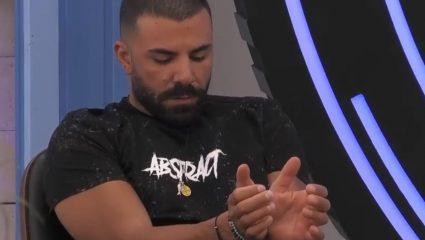 Είπε και χειρότερα: Το νέο βίντεο με ατάκες μαγκιάς του Κρητικού του Big Brother αποδεικνύει ότι όλοι ήξεραν (Vid)