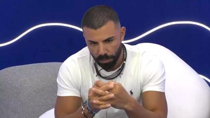 Big Brother: Τι συνέβη στον Κρητικό παίκτη μετά την αποβολή του απ' το παιχνίδι