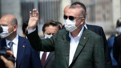 Απόφαση «χαστούκι» από τον Καναδά στην Τουρκία