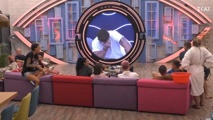 Παίκτης του Big Brother αφήνει άναυδο το κοινό: «Δεν έχω ολοκληρώσει ακόμα σχέση» (Vid)