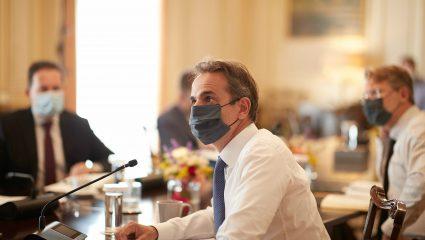Υπουργικό συμβούλιο: Τους τελειώνει ο Μητσοτάκης στη δεύτερη κίτρινη…
