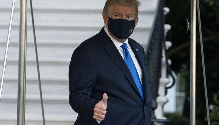 30,5: Το νούμερο του Τραμπ που τρομάζει τους γιατρούς