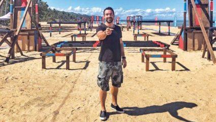 Τανιμανίδης τέλος: Αυτός είναι ο αντικαταστάτης του στο Survivor