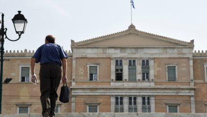 Ο κύβος ερρίφθη: Τα νέα μέτρα που έρχονται στην Αθήνα από Δευτέρα