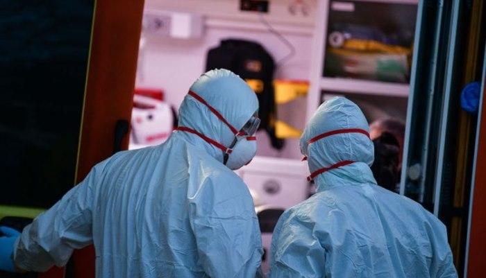 Δείχνουν το φινάλε του covid-19: Έτσι έσβησαν οι 2 πιο θανατηφόροι ιοί χωρίς εμβόλιο