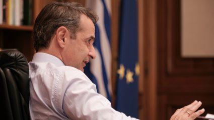 Ανασχηματισμός: Σε ποιους υπουργούς θα δείξει ο Μητσοτάκης «κόκκινη» κάρτα
