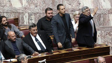 Ισόβια συν 10 χρόνια στον Ρουπακιά – 13 χρόνια στο διευθυντήριο της εγκληματικής οργάνωσης