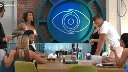 «Κατέβασαν» άρον άρον το live streaming του «Big Brother» – Παίκτρια εμφανίστηκε χωρίς τίποτα (Pic)