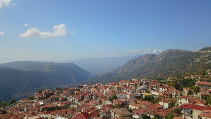 Νοίκια στα ύψη, πρωτοφανής ζήτηση: Το ελληνικό χωριό που βγάζει τρελά λεφτά λόγω covid