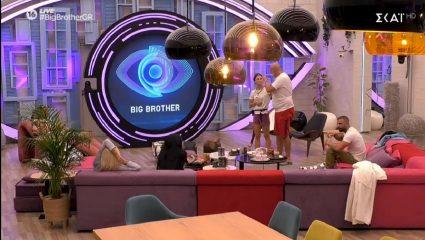 Απίστευτες εικόνες παίκτριας του Big Brother: Το νέο βίvτεο που κυκλοφορεί (Vid)