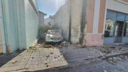 Τραγωδία στη Σάμο! Νεκροί δύο έφηβοι – Καταπλακώθηκαν από τοίχο