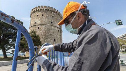 Το «δέλεαρ» των 3.000 ευρώ: Η έσχατη λύση για να σωθεί η Θεσσαλονίκη από τον κορωνοϊό