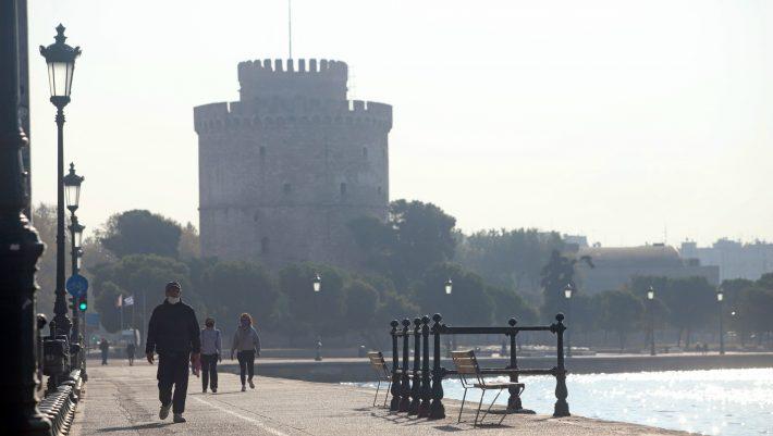 Τα πρώτα αισιόδοξα στοιχεία για την Θεσσαλονίκη
