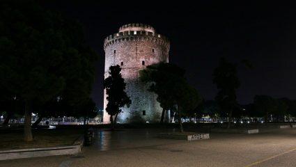 Αναβρασμός στη Θεσσαλονίκη – Μυστήριο με το ιπτάμενο αντικείμενο έπεσε στη θάλασσα