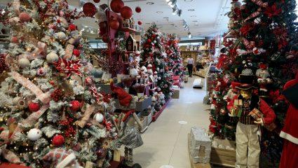 Κορωνοϊός στην Ελλάδα: Οι ημερομηνίες - κλειδιά μέχρι τα Χριστούγεννα