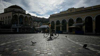 Επιτέλους, θετικά νέα: Το νούμερο-κλειδί πως δείχνει πως η πανδημία υποχωρεί στην Ελλάδα