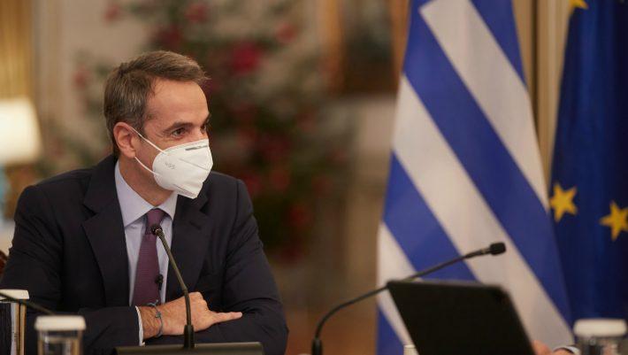 Ώρα ανασχηματισμού: Οι υπουργοί που τελειώνει με συνοπτικές διαδικασίες ο Μητσοτάκης