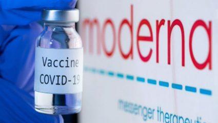 Πολύ άσχημη εξέλιξη για το εμβόλιο της Moderna