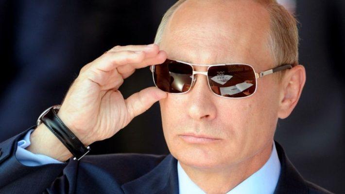 Επιτέλους: Ο Πούτιν κάνει αυτό που ο μισός πλανήτης περίμενε