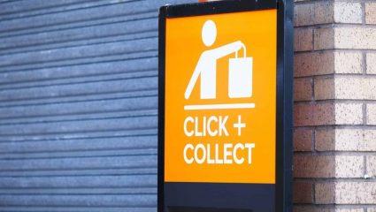 Θα σώσει το λιανεμπόριο; Η νέα μέθοδος αφήνει πίσω το click away και δεν έχει περιορισμούς