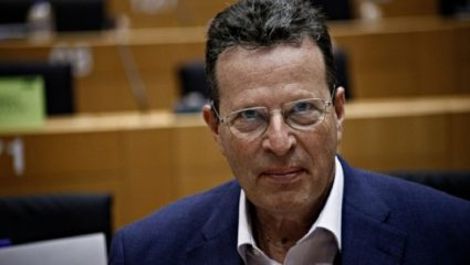 Ο Κύρτσος έπαθε… Τσίπρα και κάνει αντιπολίτευση στην κυβέρνηση για τους αστυνομικούς