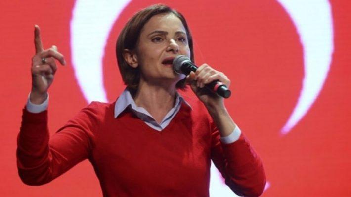 Η γυναίκα που «τρέμει» ο Ρετζέπ Ταγίπ Ερντογάν