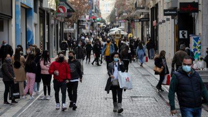 Ανακοινώνεται την Παρασκευή: Το νέο μέτρο της κυβέρνησης μετά τις εικόνες ακραίου συνωστισμού
