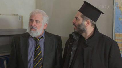 Ενεργοποιεί την βόμβα η ΕΡΤ: Αυτός είναι ο αντικαταστάτης του Πέτρου Φιλιππίδη στο «Χαιρέτα μου τον Πλάτανο»
