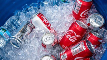 Είναι γεγονός: Η Coca- Cola κάνει τη μεγαλύτερη αλλαγή στην ιστορία της