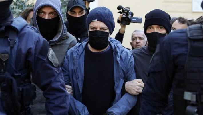 Δημήτρης Λιγνάδης: Ο λόγος που ανακρίτρια και εισαγγελέας είπαν όχι στο βραχιολάκι επιτήρησης