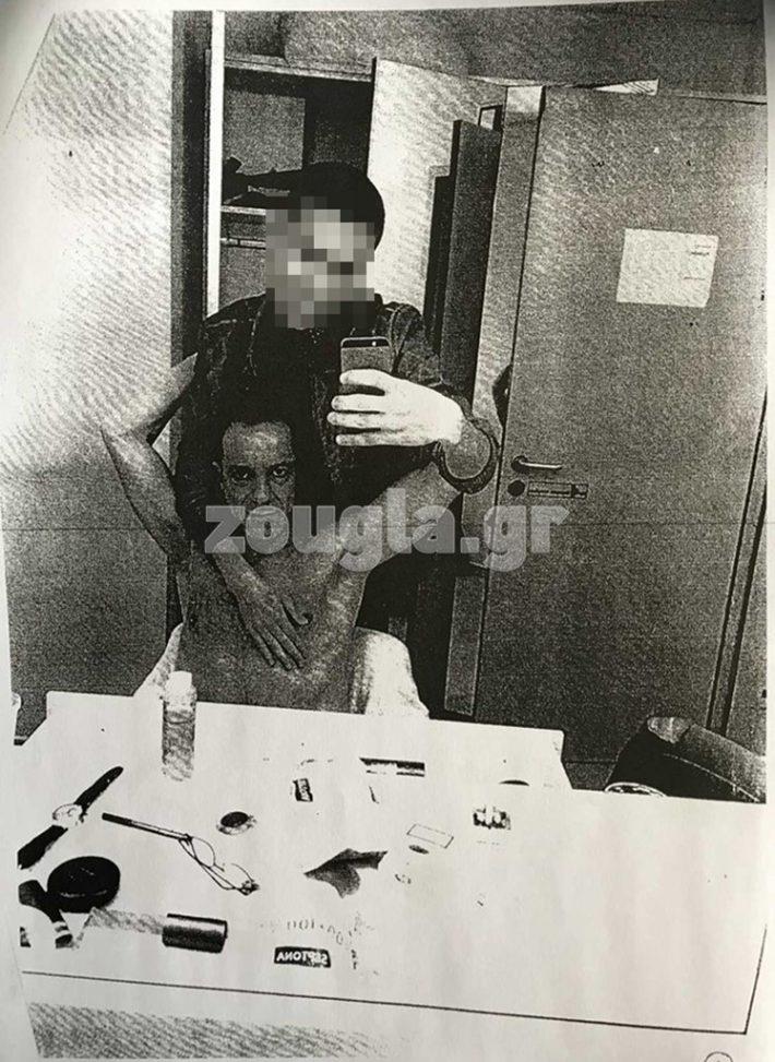 Δημήτρης Λιγνάδης: Αυτές είναι οι φωτογραφίες με τον ανήλικο τότε Αιγύπτιο (Pics)