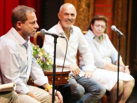 Απομακρύνθηκε δεύτερος διευθυντής του Εθνικού Θεάτρου μετά τον Λιγνάδη