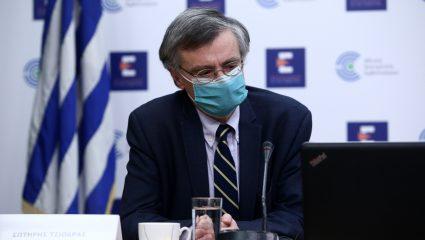 Ανακοινώσεις Παρασκευής: Αρνούνται να βάλουν την υπογραφή τους σε αυτό το μέτρο οι λοιμωξιολόγοι