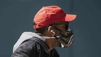 Ολική ανατροπή: Καταρρίπτεται ο «μύθος» της διπλής μάσκας…