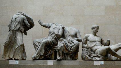 Βόμβα από Μπόρις Τζόνσον: Τα μάρμαρα δε θα επιστρέψουν στην Ελλάδα – Ανήκουν στο βρετανικό Μουσείο