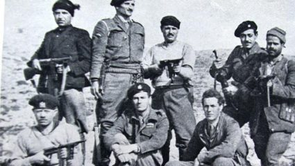 Φιλοναζιστική γιορτή στην Κρήτη; H αφίσα που ξεσήκωσε τα θύματα του τρίτου Ράιχ
