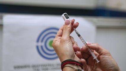 Πρώτο crash test με πραγματικά δεδομένα: Αυτό είναι το πιο αποτελεσματικό εμβόλιο στη μετάλλαξη Δέλτα