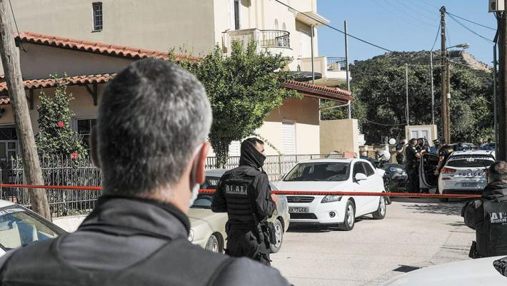 Γλυκά Νερά: Δεν υπάρχει φύλαξη στην Αν. Αττική γιατί οι αστυνομικοί συνοδεύουν επώνυμους