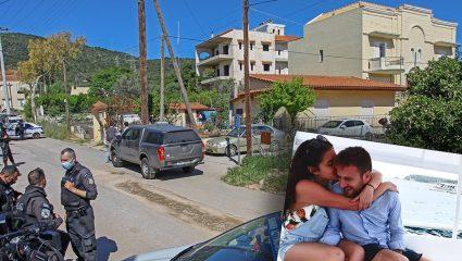 Γλυκά Νερά: Κίνηση-ματ της Αστυνομίας για τη σύλληψη του δολοφόνου της Κάρολαϊν