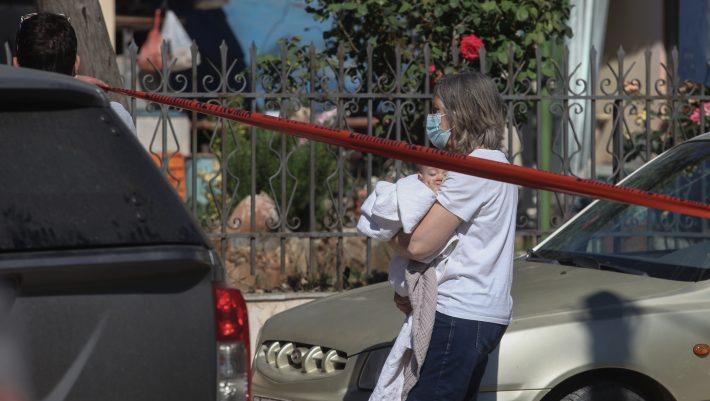 Γλυκά νερά: Αισιοδοξία των αρχών ότι συνέλαβαν τον «κοντό» της συμμορίας