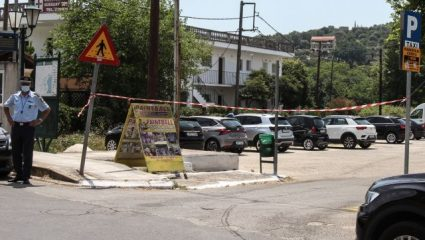 Συγκλονιστικό: Τα τελευταία λόγια του δολοφόνου της Κέρκυρας – Τι είπε πριν σκοτώσει την σπιτονοικοκυρά