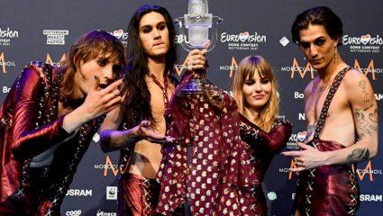 Σκάνδαλο στην Eurovision: Οι νικητές έκλεψαν το τραγούδι; Ακούστε τις απίστευτες ομοιότητες