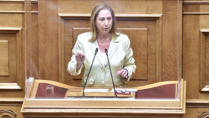 «Σφαγή» των πρώην συντρόφων του ΠΑΣΟΚ στη Βουλή - «Σκοτώθηκαν» για τα δάνεια