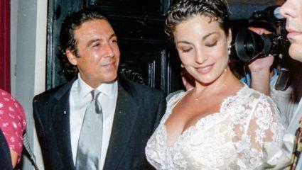 Όταν η Ελλάδα ήταν… αλλιώς: Φωτογραφίες από τον γάμο Βοσκόπουλου – Γκερέκου