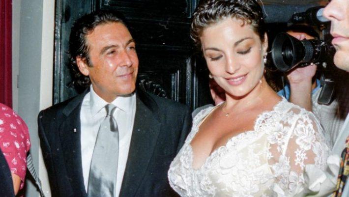 Όταν η Ελλάδα ήταν... αλλιώς: Φωτογραφίες από τον γάμο Βοσκόπουλου - Γκερέκου