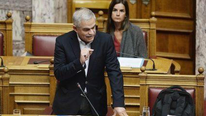 Χαμός στον ΣΥΡΙΖΑ: Από ποιους ζητούν να τους ψηφίσουν