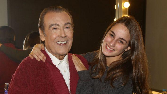 Τήρησε την υπόσχεση: Ο Παπαργυρόπουλος έδωσε δώρο στην κόρη του Βοσκόπουλου τη μέρα της κηδείας